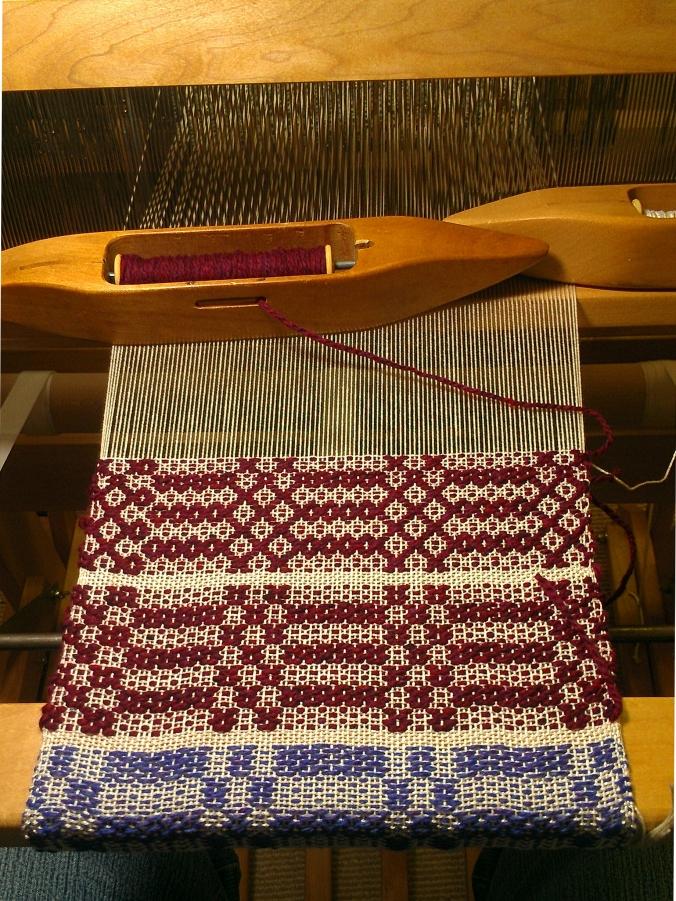 Weaving (2)