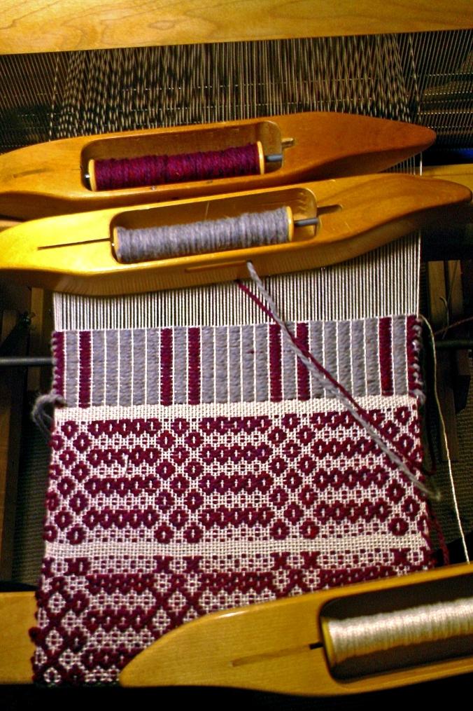 130305 Weaving