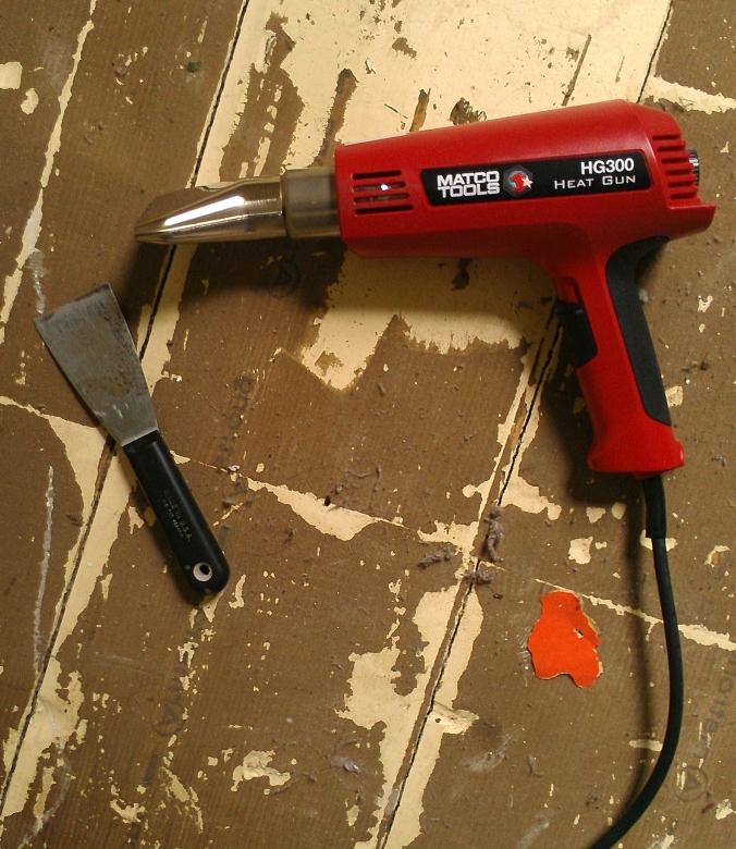 130512 Heat Gun