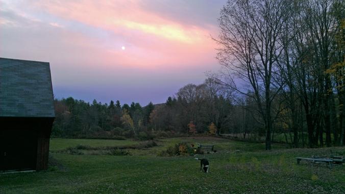 131016 Moonrise