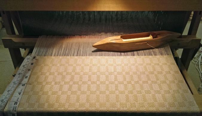 131029 Weaving