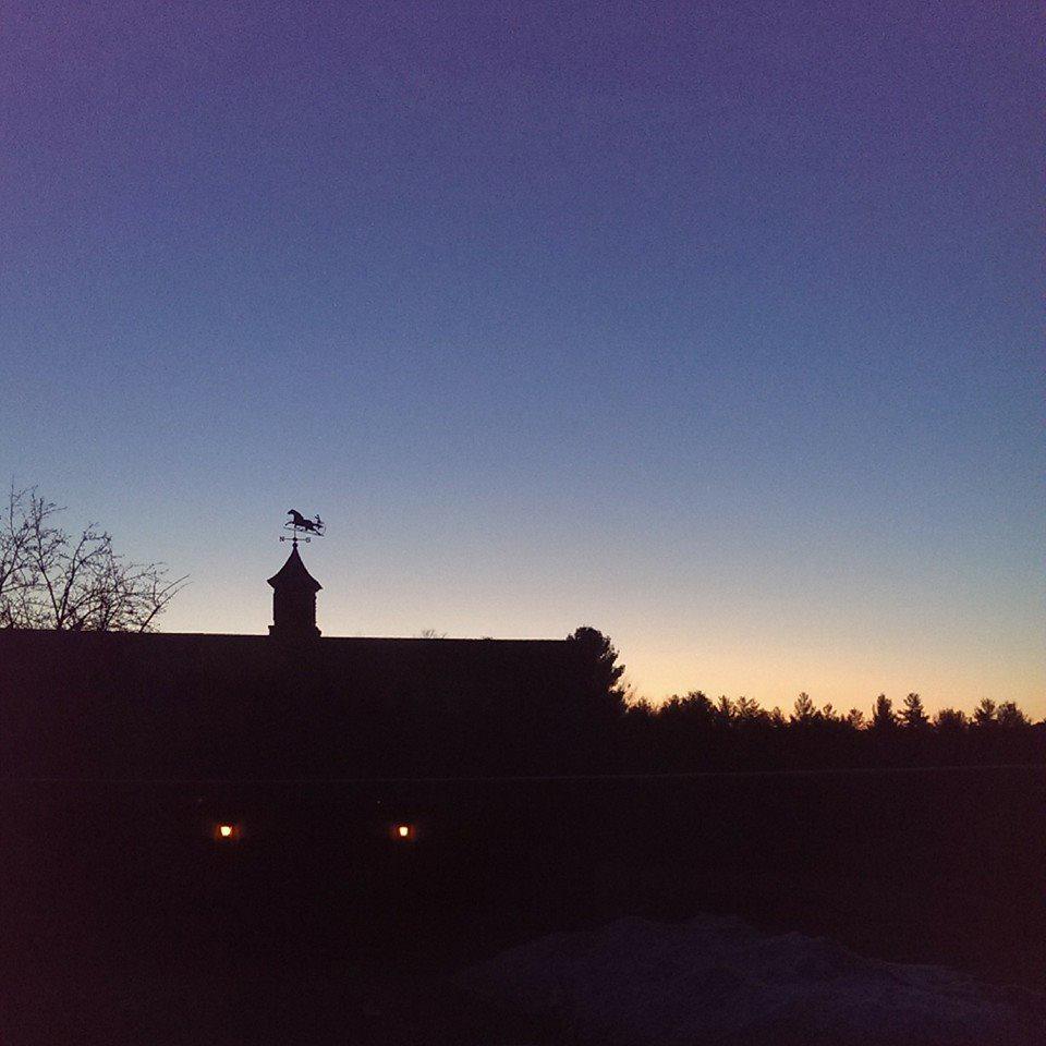 140410 Sunrise