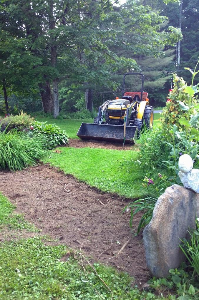 140721 New Garden