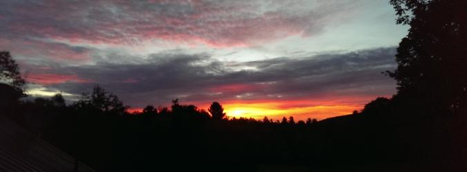 140929 Dawn