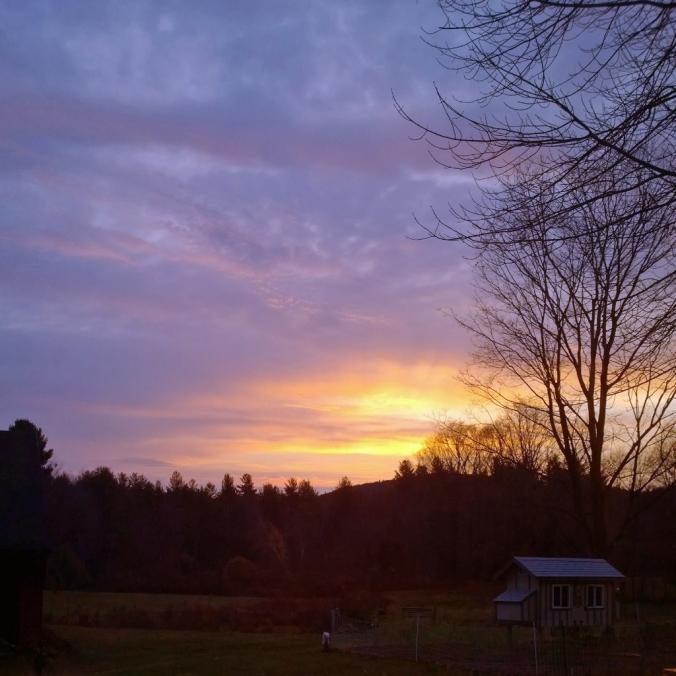 141026 Sunrise
