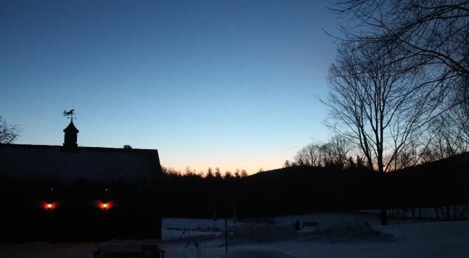 150108 Sunrise