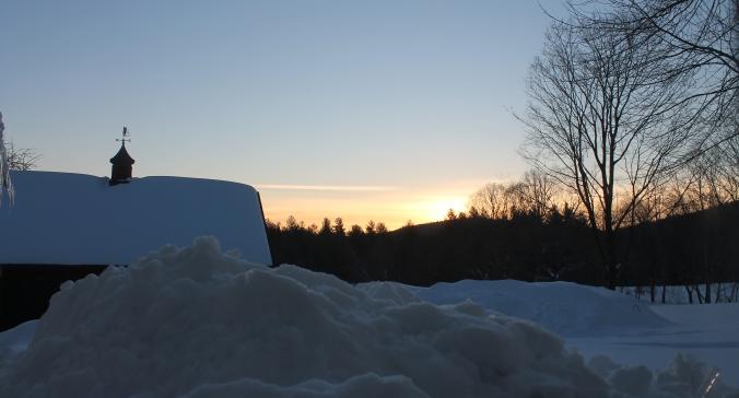 150211 Sunrise